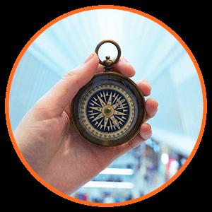 Misión, Visión y Valores de Con Tacto Humano